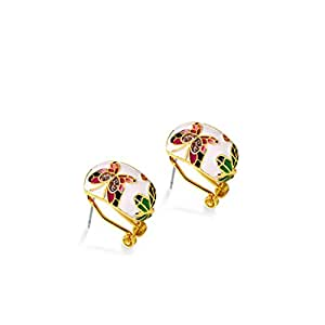 Earring Butterfly Party Gift Decoration for Women
