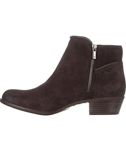 Lucky Brand Womens Boide Leather Closed Toe Ankle Fashion Bo