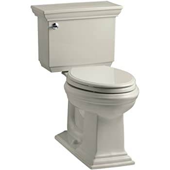 Kohler K 3950 96 Tresham Comfort Height Two Piece