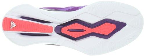 Adidas Adizero Supreme Damen Fitness Sneakers, Lila