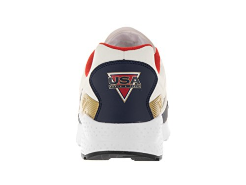 46 Baskets Air Zoom Pour Homme Blanc 92 Pegasus Nike SR8q1