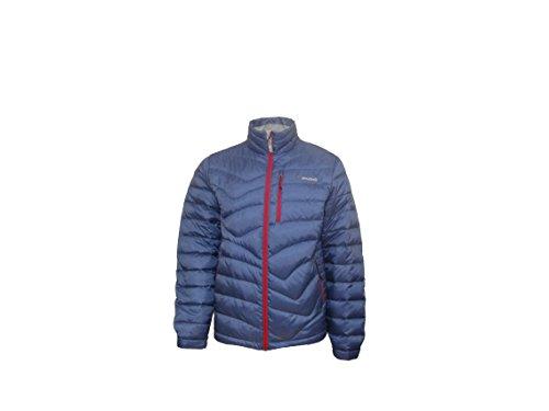 Indigo Down Men's Cloudveil Endless Jacket X0AA6T