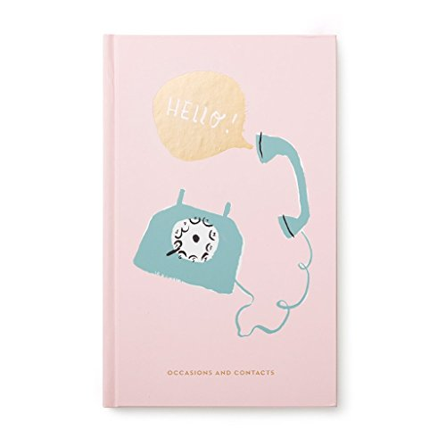 Kate Spade Address Book, Paris Icons ()