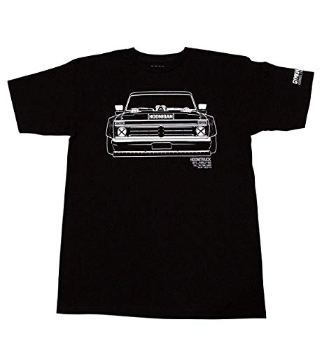 - Hoonigan Gymkhana 10 Hoonitruck Square Up Short Sleeve T-Shirt. The Best Shirt or Gift for Any car or Drifting Enthusiast, Mechanic or Gear Head.