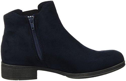 Jane Klain Chelsea Boot, Botines para Mujer Azul - Blau (830 Navy)