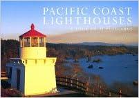 Ebook gratuit pdf à télécharger sans inscription Pacific Coast Lighthouses Postcard Book PDF