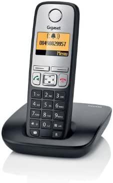 Gigaset A400 - SIEMENS Teléfono DECT GIGASET: Amazon.es: Electrónica