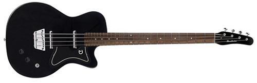 Danelectro '56 Bass - Black (Danelectro Bass)