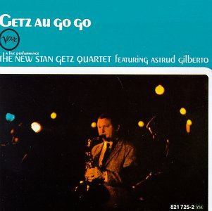 Getz Au Go Go by Polygram Records