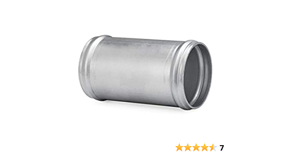 1 Length 16 Gauge 3.25 OD 0.065 Wall Thickness HPS AST-325 6061 T6 Seamless Aluminum Round Straight Tubing