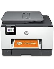 HP OfficeJet Pro 9022e, Draadloze Wifi kleuren inktjet printer voor thuis (Printen, kopiëren, scannen, faxen) Inclusief 6 maanden Instant Ink