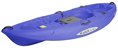 Malibu Kayaks Mini-X Recretional Model Sit on Top Kayak