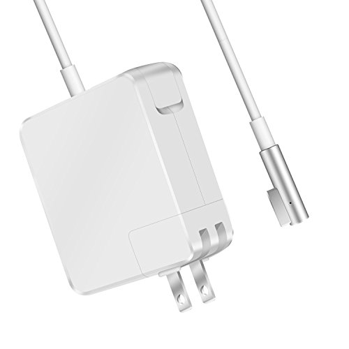 Replacement Macbook Charger, 60W L-Tip Connector AC Power Adapter Charger for Macbook Air by LED (Image #2)