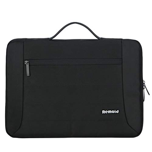 1 Shoulder Tablet Handbag Bag Laptop Carrying Black Bussiness Satchel Briefcase Messenger Yaancun qt4PU
