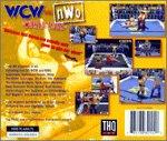 WCW vs. NWO: WorldTour