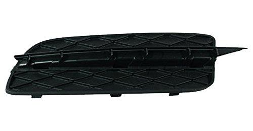 Equal Quality G1287 Front Left Bumper Bumper Grille: