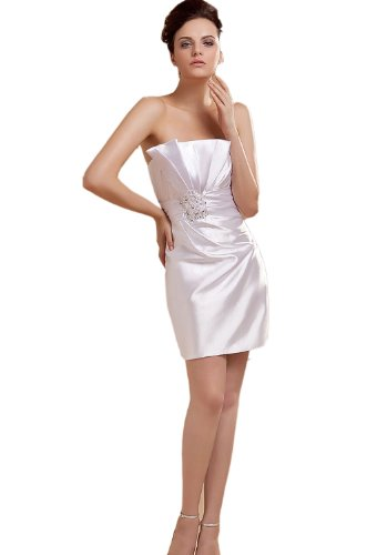 8567 wedding dress - 2
