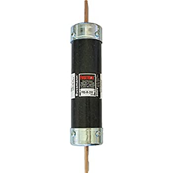 bussmann frn-r-200 200 amp fusetron dual element time ... ul fuse box 200 amp