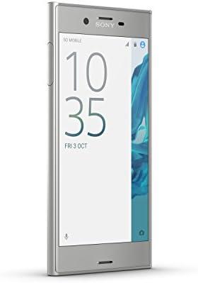 Sony Xperia XZ – Unlocked Smartphone – 32GB – Platinum (US Warranty)