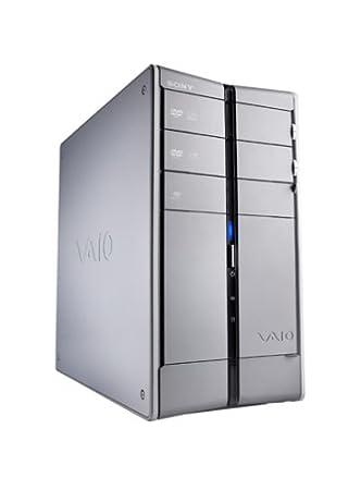 Amazon com: Sony VAIO PCV-RZ46G Media Center Desktop (3 20