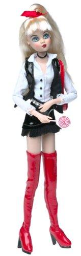 Cassie from California Lollipop Girl by Jan McLean designs