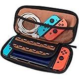 NiceEbag Nintendo Switch Carrying Case Deluxe