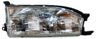 94 camry headlight assembly - 6