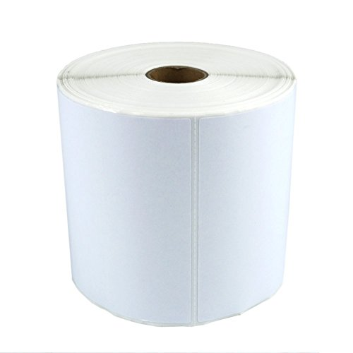 - Preferred Postage Supplies ups shipping labels 1 Roll of 450 Labels 4x6 Direct Thermal for Zebra 2844 ZP-450 ZP-500 ZP-505 Shipping Labels Perfect Roll ups labels