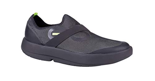 OOFOS OOmg Men's Fibre Low Shoe