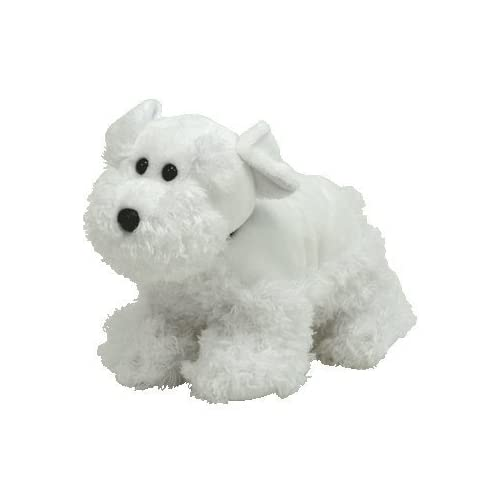 69a25c6c9de TY Toys Farley - White Scottie Dog
