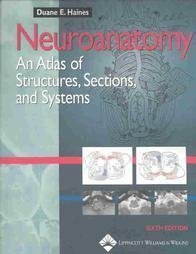 Neuroanatomy An Atlas of Structures, Sections, and Systems 6th Edition (Sixth Edition) PDF