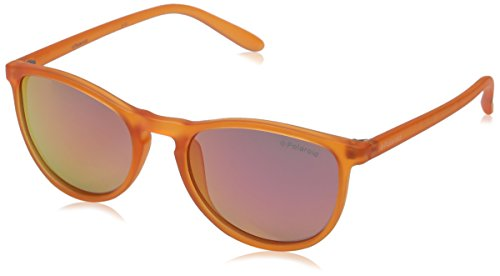 Polaroid Sunglasses PLD8016N Polarized Oval Sunglasses - ...