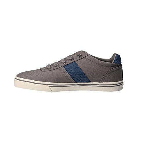 44 Grey Sneakers Hanford Ralph Lauren wqI6RX