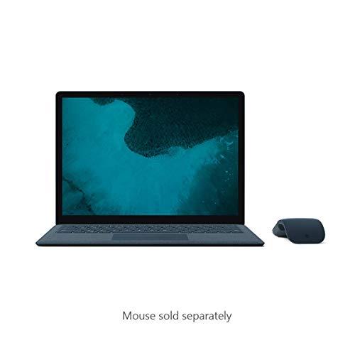 Microsoft Surface Laptop 2 (Intel Core i7, 16GB RAM, 512GB SSD) - Cobalt (Renewed)
