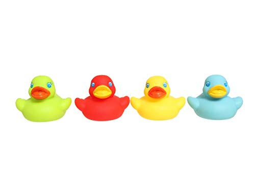 Playgro Bright Baby Duckies for Baby Infant