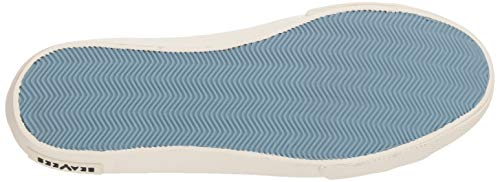 Sneaker Seavees Women''s Satin Marine Monterey qRgRU