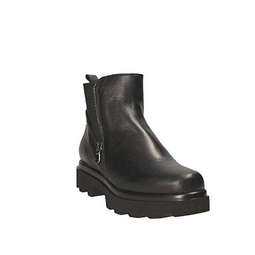 Grace Shoes 18208 Botas Mujeres Negro