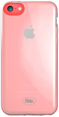 iSkin Flex Case for iPhone 5C - Retail Packaging - Clear ()