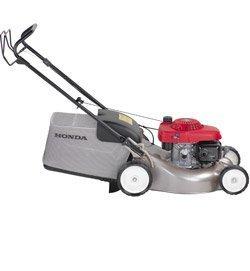 Honda Izy HRG 466 SK 4 Wheel Self Propelled Petrol Lawn Mower