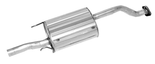 Walker 18558 SoundFX Muffler (Muffler Exhaust Honda Civic)