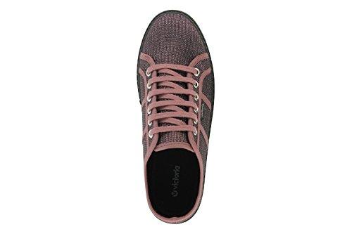 Victoria Basse Rosa Donna Con 092100 Piattaforma Sneakers Scarpe rZxwr1tqRz