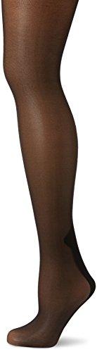 Leg Avenue Womens Cuban Heel Backseam Stockings
