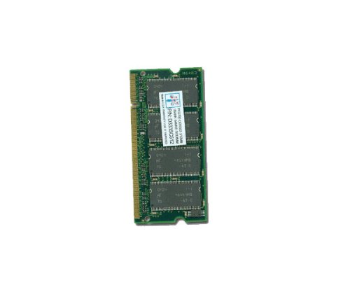 Super Talent DDR333 SODIMM 512MB/64X8 Notebook Memory D333SC512, Bulk