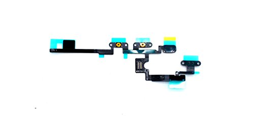 COHK Power on off Flex Cable Replacement for iPad pro 12.9'' by COHK