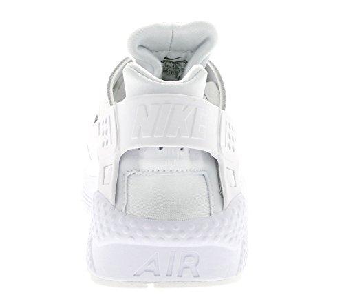 Cassé White NIKE Homme Running PRM Run Huarache Blanco de Blanc black Blanco White Entrainement Air Chaussures rqTv6Urp