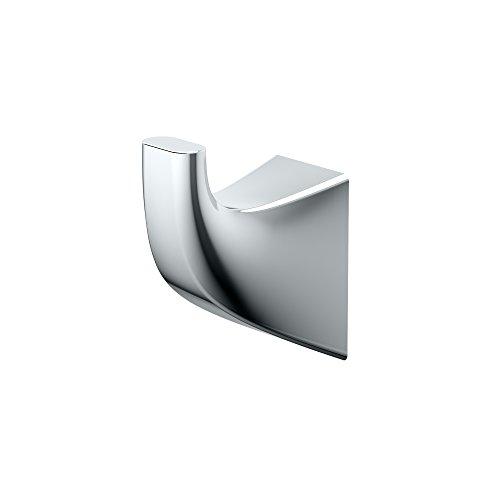 Gatco Quantra Robe Hook in Chrome – BrickSeek 3ecba18bc