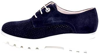 Valleverde - Sneaker Donna Nabuk