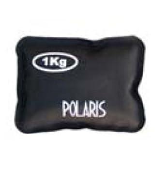 Polaris Softblei in Nylonsack 2 kg 20912 Tauchen
