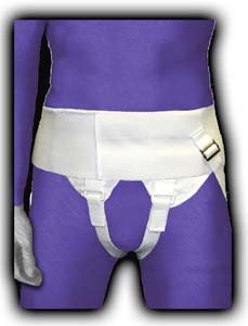 Hernia Guard - Hernia Guard Double - Size Large