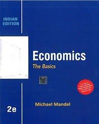 Economics: The Basics (2nd Edition) ebook